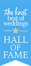 The Knot Wedding DJ Hall of Fame