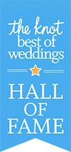 The Knot Wedding DJ Hall of Fame